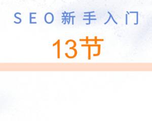 第13节:网站标题要怎么写在能快速排名