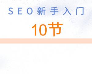 第10节:网站链接提交搜索引擎方法