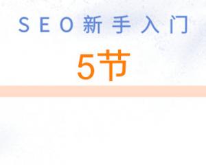 第5节:网站结构布局优化建议