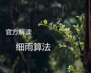 百度细雨算法详解及应对策略