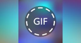 Gif制作器图标